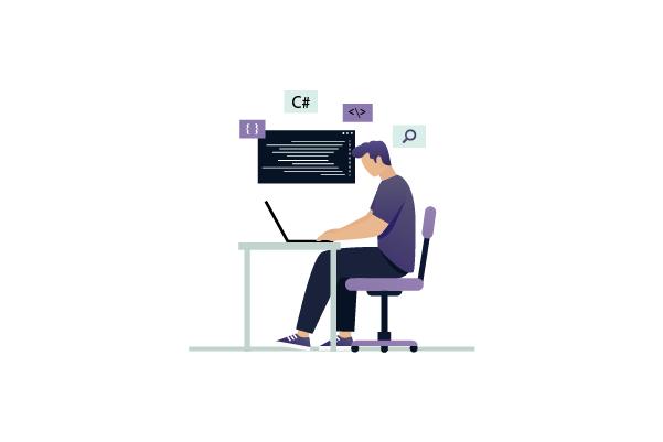 البرمجة المتقدمة باستخدام  # C